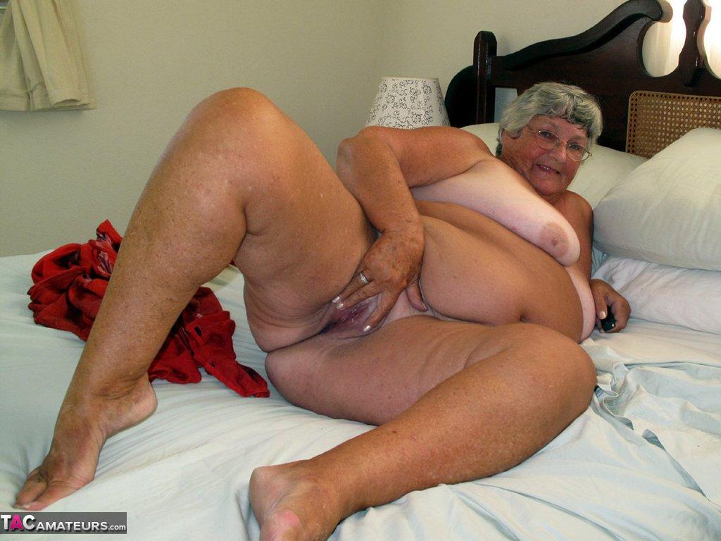Old Tan Lines Granny Sex