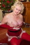Claire Knight. Mrs Santa Free Pic 3