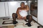 Grandma Libby. White Corsellete Free Pic 17