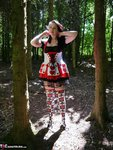 Tempest. A Walk In The Woods With Alice In Wonderland Free Pic 8