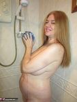 LilyMay. Lily's Shower Time Free Pic