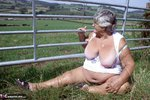 GrandmaLibby. Walk In The Countryside Free Pic 17