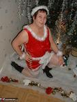 Kinky Carol. Xmas Free Pic 2