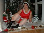 Kinky Carol. Xmas Free Pic 5