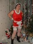 Kinky Carol. Xmas Free Pic 7