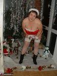 Kinky Carol. Xmas Free Pic 11