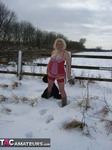 Barby. Cold, Frozen But Fun Free Pic