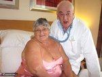 Grandma Libby. Doctors House Call Free Pic 3