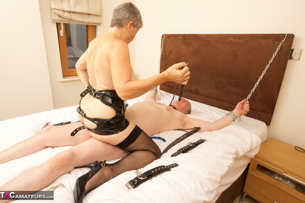 My Hotel Slave Part 2