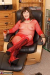 DirtyDoctor. Horny Red Devil Free Pic 1