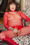 Dirty Doctor. Horny Red Devil Free Pic 2