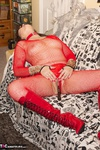 DirtyDoctor. Horny Red Devil Free Pic 6