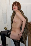 DirtyDoctor. Leopard Print Coat Free Pic