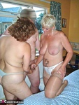 CurvyClaire. Three Some With Randy Raz Pt2 Free Pic 10