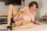 DirtyDoctor. Sploshing With Auntie Trisha Free Pic 14