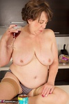DirtyDoctor. Sploshing With Auntie Trisha Free Pic 18