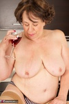 DirtyDoctor. Sploshing With Auntie Trisha Free Pic 19