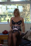 Melody. Leather Free Pic 9