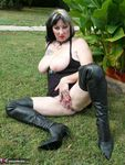 Mary Bitch. Whore Dress & Boots Free Pic 15