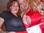 CurvyClaire. Claire & House Maid Sam Pt1 Free Pic 18