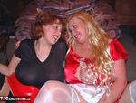 CurvyClaire. Claire & House Maid Sam Pt1 Free Pic