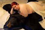 Inked Oracle. Bear Rug Free Pic 5
