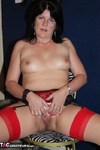 . Playing On The Chair Free Pic 16