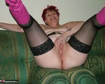 ValgasmicExposed. Pink Boots Free Pic 16