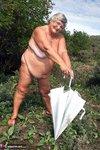 Grandma Libby. Umberella Ella Ella E E Free Pic 9