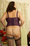 DirtyDoctor. Mauve Basque Free Pic 14