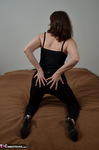 HotMilf. Black Leggins Free Pic