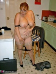 CurvyClaire. Kitchen Suit Free Pic 17