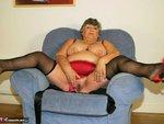 Grandma Libby. Black Satin Free Pic 10