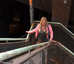 NudeChrissy. The Industrial Museum Free Pic 11