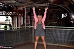 NudeChrissy. The Industrial Museum Free Pic 13