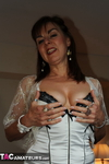 Georgie. White Basque Free Pic 12