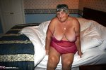 Grandma Libby. Horny In Bed Free Pic 3