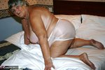 Grandma Libby. Horny In Bed Free Pic 9