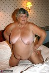 Grandma Libby. Horny In Bed Free Pic 17