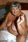 Grandma Libby. Horny In Bed Free Pic 20