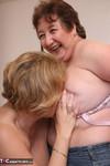 Kinky Carol. Lesbo Fun Pt2 Free Pic 16