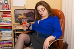 DirtyDoctor. Naughty Secretary Free Pic