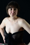 Hot Milf. Posing In The Aerial Outfit Free Pic 9