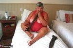 Grandma Libby. Lubrication Free Pic 5