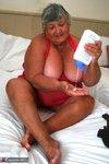 Grandma Libby. Lubrication Free Pic 7