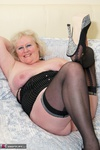 Claire Knight. Solo On The Bed Free Pic 3