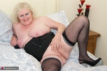 Claire Knight. Solo On The Bed Free Pic 6