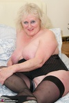Claire Knight. Solo On The Bed Free Pic 7