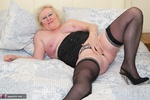Claire Knight. Solo On The Bed Free Pic 12