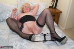 Claire Knight. Solo On The Bed Free Pic 18